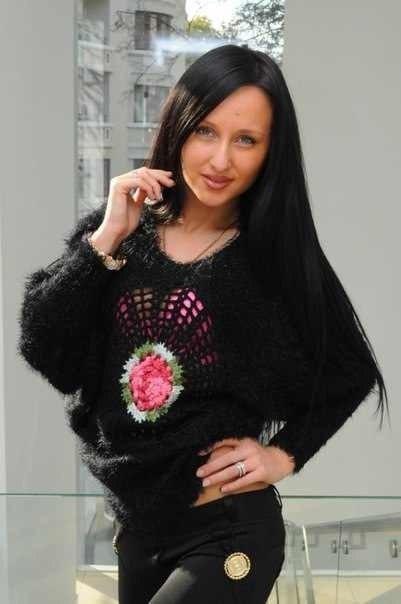 Блузка С Розами Доставка